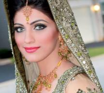 Goddess Makeup By Saleha Abbasi