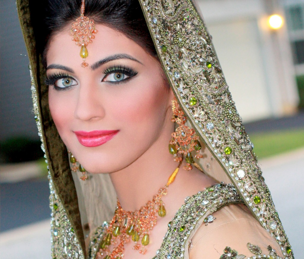Goddess Makeup By Saleha Abbasi