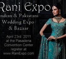 Rani Bridal Expo & Bazaar