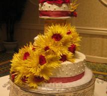 Saffron Cakes
