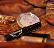 Chamak Makeup By Sarah Ali