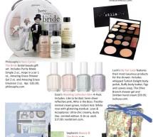 Bridal Beauty Gift Ideas