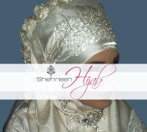 Bridal And Party Hijab Styling By Shehreen Hijab